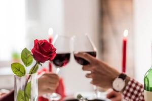 Valentine's Dinner