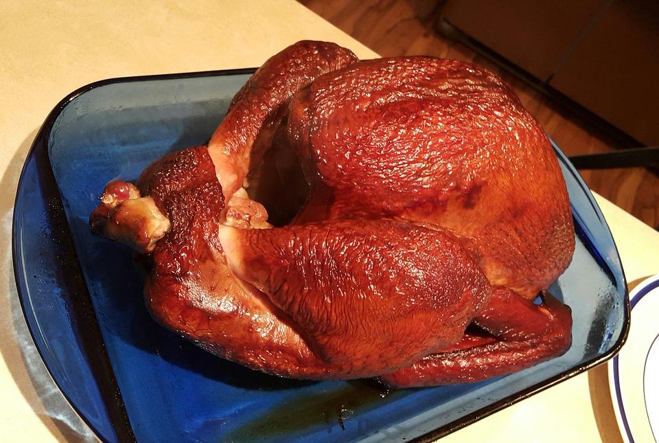 Smoked turkey for Thanksgiving.jpg