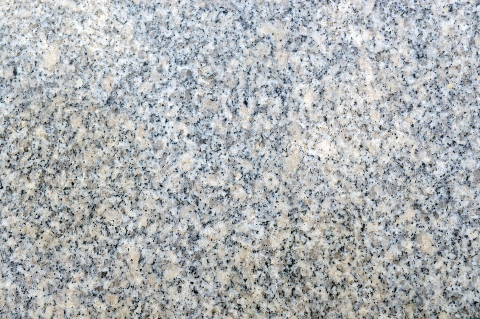 care for granite